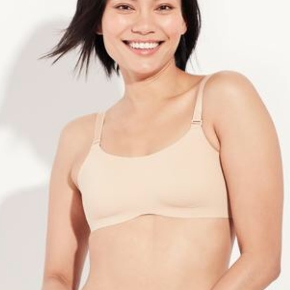 968c16a35 Knix Other - Knix 8-in-1 Evolution Bra - Size 3 (reversible
